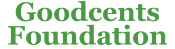 Goodcents Foundation Logo