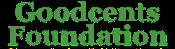 Goodcents Foundation Logo